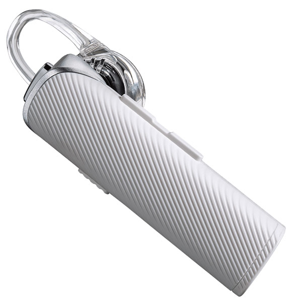 bluetooth гарнитура Plantronics Explorer 115 white